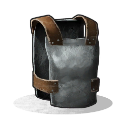 Metal Chestplate